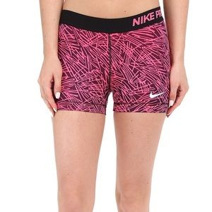 Nike - Pro 3 Cool Palm Training Women's Shorts
